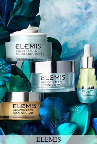 Elemis Facials & Skin Peels in Peterborough at Melanie Richard's Beauty Salon