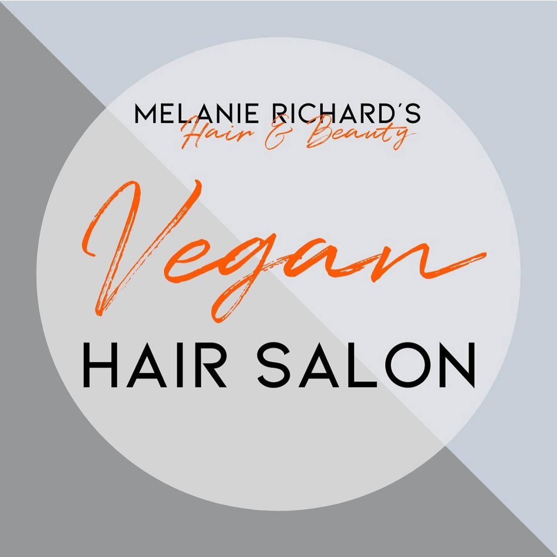 Vegan Hair Colour