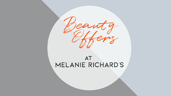 Summer Beauty Offers at Melanie Richard's Hair & Beauty Salon in Peterborough