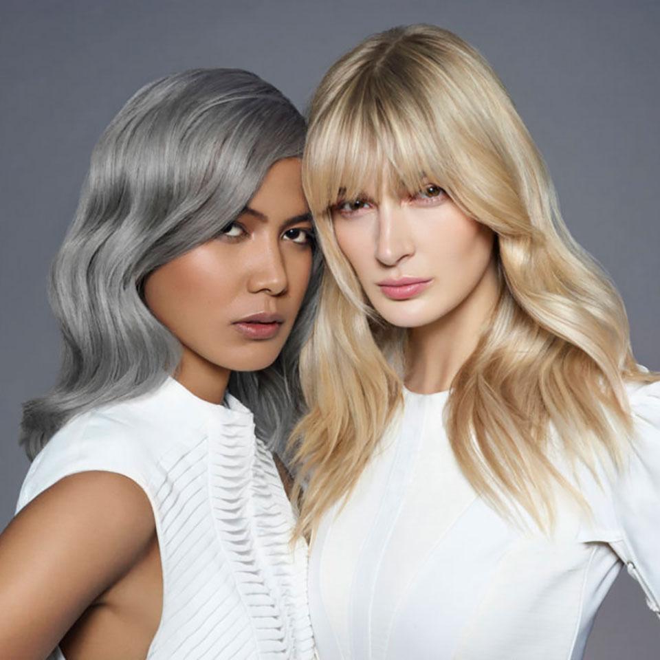 100% Vegan Hair Colour at Melanie Richard's Hair & Beauty Salon in Peterborough