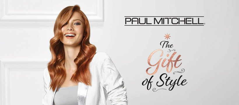 paul mitchell christmas gift sets at melanie richards hair and beauty salon in peterborough