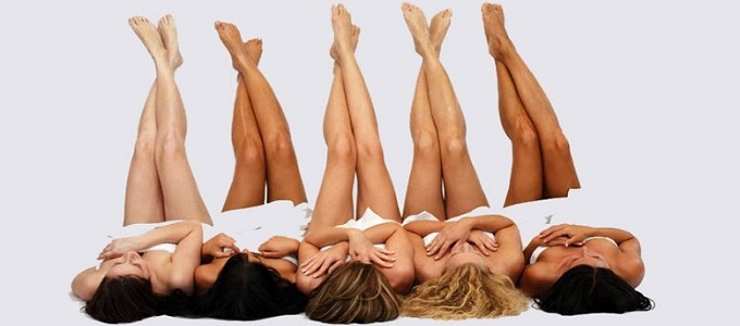 waxing treatments at melanie richards hair and beauty salon in peterborough