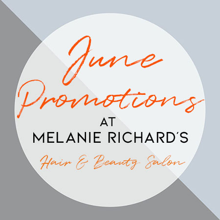 Your June Promotions