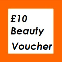 £10 Beauty Voucher