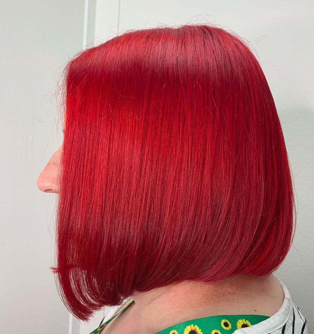 Top Trending Hair Colours