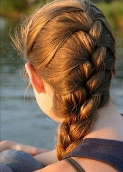 Easy Beach Hairstyles at Melanie Richard's Hair Boutique in Peterborough
