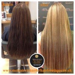 Hair Colour Correction Expert Salon in Peterborough – Melanie Richard's Hair Boutique
