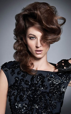 Christmas & New Year Party Hair at Melanie Richard's Hair Boutique, Peterborough