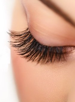 DEFINE THE APPEARANCE OF EYES, LASHES & BROWS AT MELANIE RICHARD'S BEAUTY SALON, PETERBOROUGH