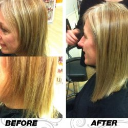 great lengths hair extensions peterborough