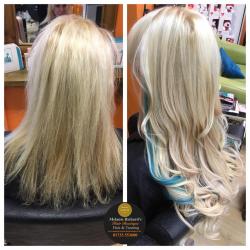 Mel Rich Hair Ext 2