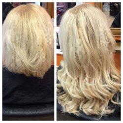 best hair extensions Peterborough