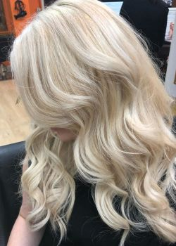 Melanie Richard's Hairdressing for the Best Hair Colour in Peterborough