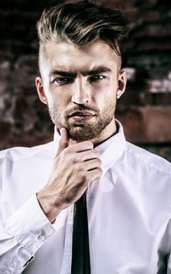 Men's Grooming at Melanie Richard's Hair Boutique Salon in Peterborough