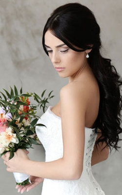 Stunning Hairstyles for Bridesmaids at Melanie Richards Hair Boutique Peterborough