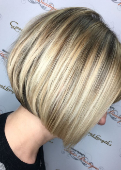 THE BEST HAIR CUTS & STYLES AT MELANIE RICHARD'S HAIR & TANNING SALON IN PETERBOROUGH