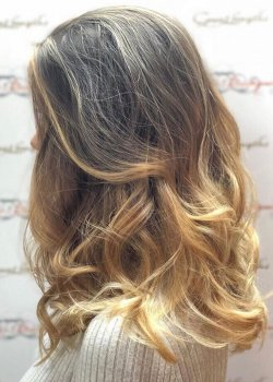 Top Balayage & Ombré Hair Colours at Melanie Richard's Hair & Tanning Salon in Peterborough
