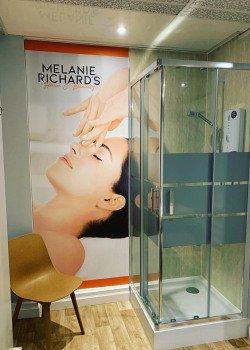 Melanie Richard's Hair Hair & Beauty Salon in Peterborough