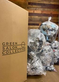 Melanie Richard's Hair & Beauty, Green Salon Collective salon in Peterborough