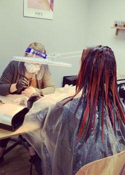 Peterboroughs leading hair salon