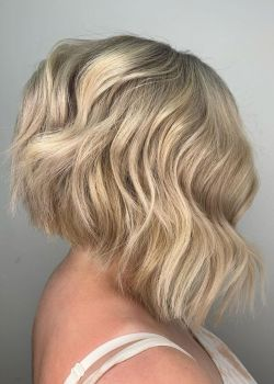 hair cuts and styles at melanie richards hairdressers, peterborough
